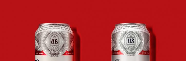 """Budweiser Renames Its Beer """"America"""""""