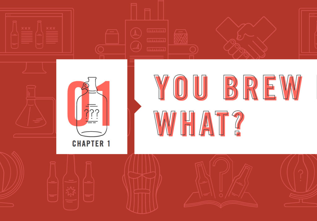 CODO Craft Beer Branding Guide
