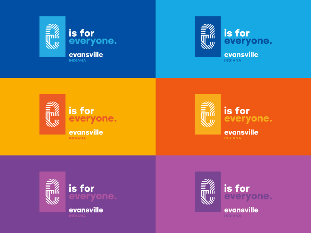 """Local: Brand New Features """"e is for everyone"""""""