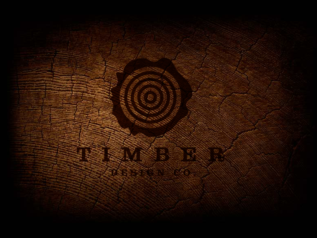 Timber Design Presentation with Founder, Lars Lawson