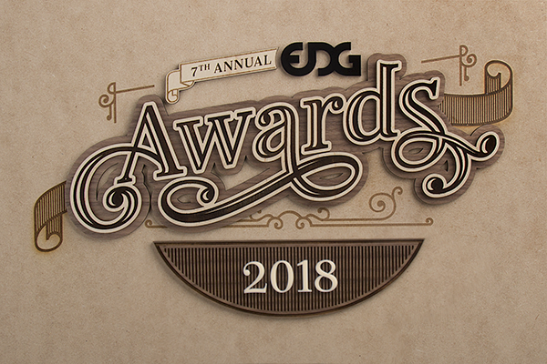 2018 EDG Awards