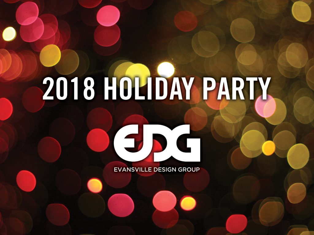 2018 EDG Holiday Party