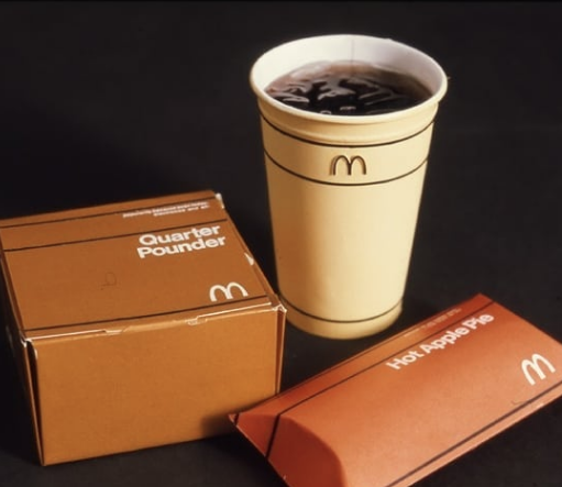 McDonald's rejected designs from the '70s could have completely changed the way the fast-food chain looks today