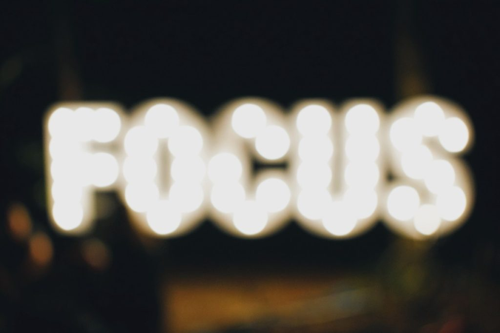 This Weird Change In Font Is Proven By Research To Increase Your Focus