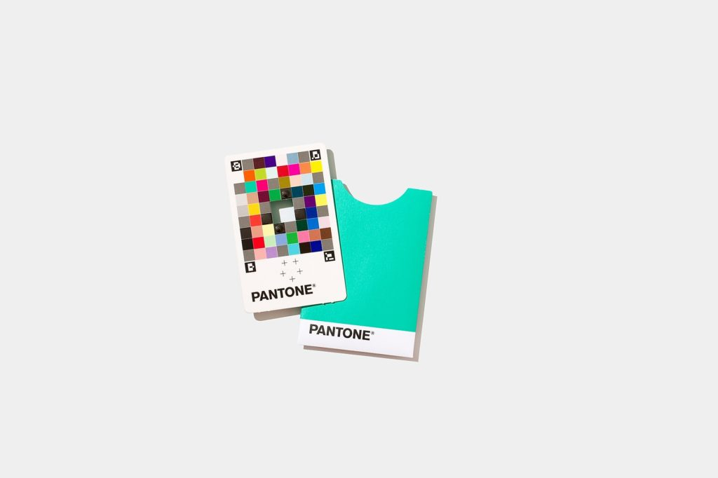 Pantone Color in Quarantine