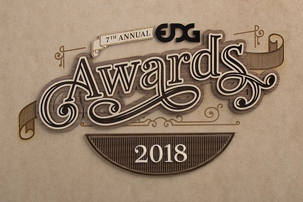 2018 EDG Awards