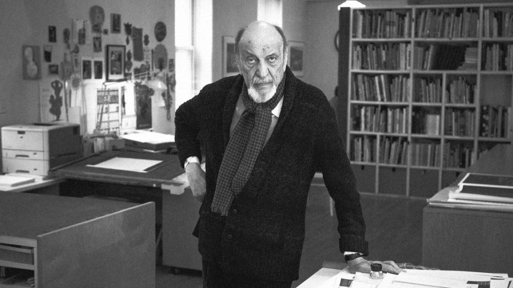 Remembering Milton Glaser