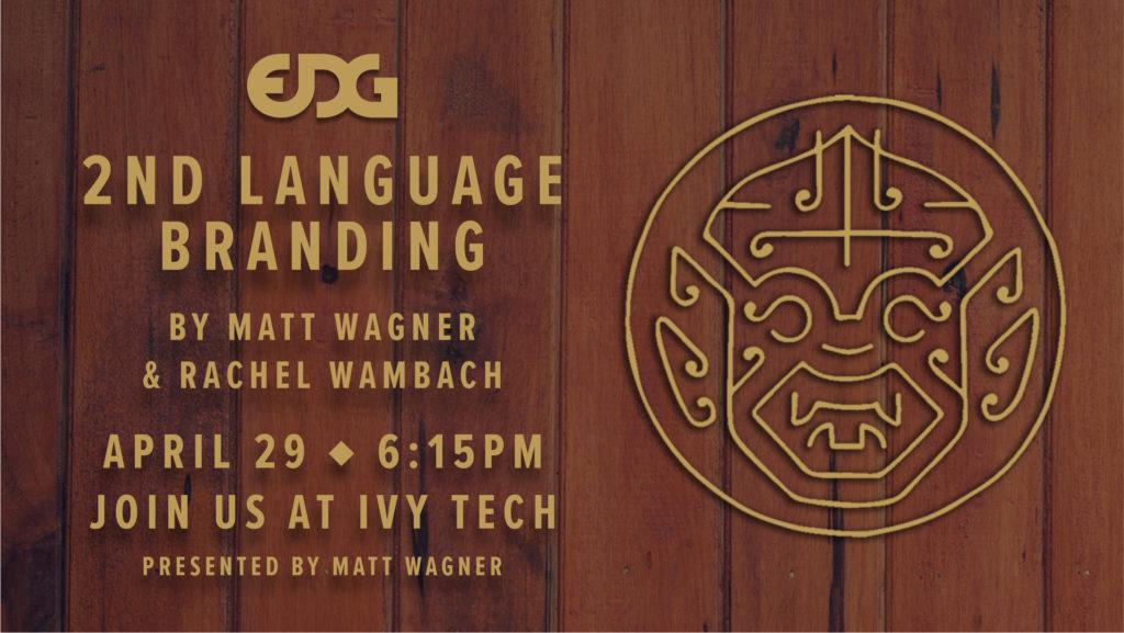 2nd Language Branding